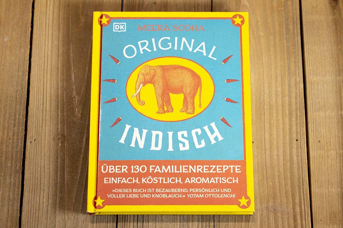 Original Indisch / 24,95 €