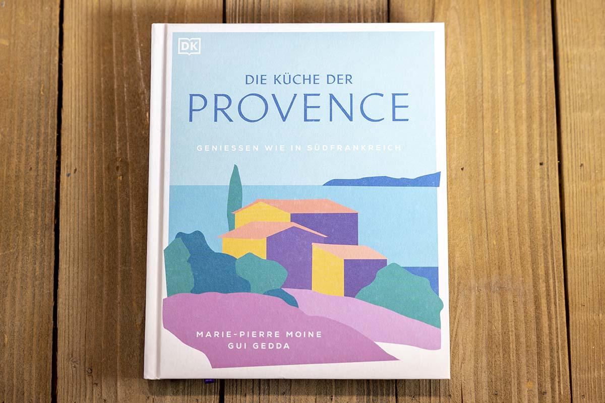Die Küche der Provence / 24,95 €