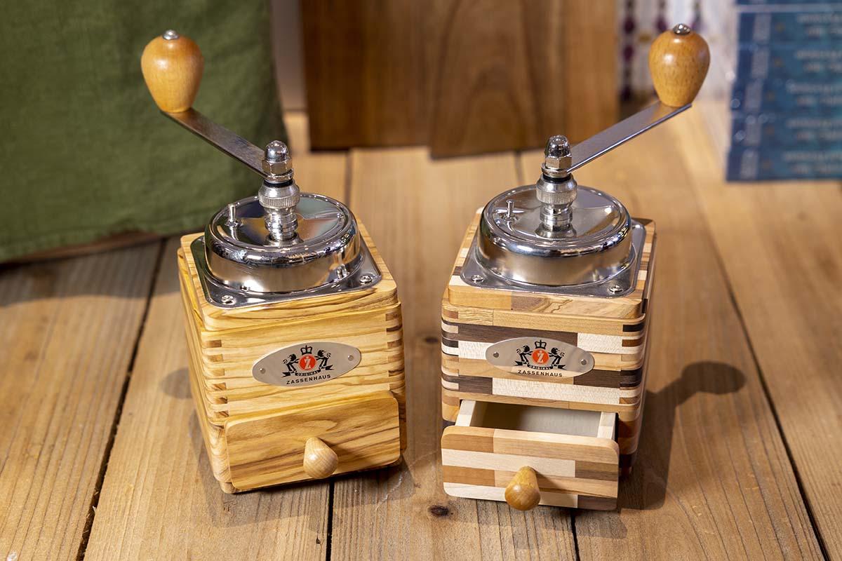 Zassenhaus: Kaffeemühle / 125,00 €