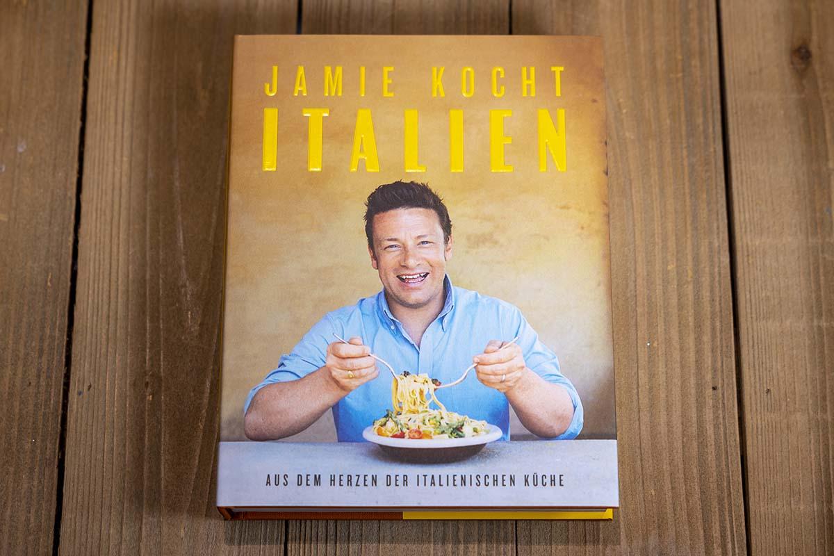 Jamie kocht Italien / 26,95 €