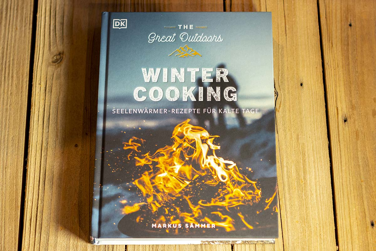 Winter Cooking / 34.00 €