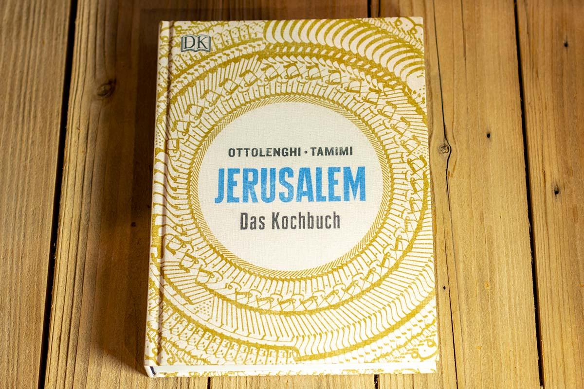 Jerusalem / 29,95 €