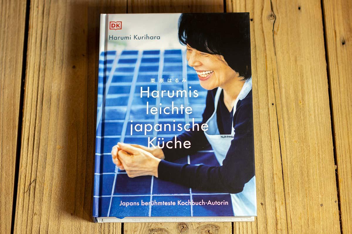 Harumis leichte japanische Küche / 24,95 €