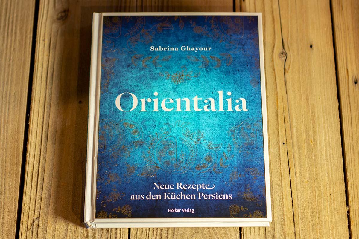 Orientalia / 28,00 €