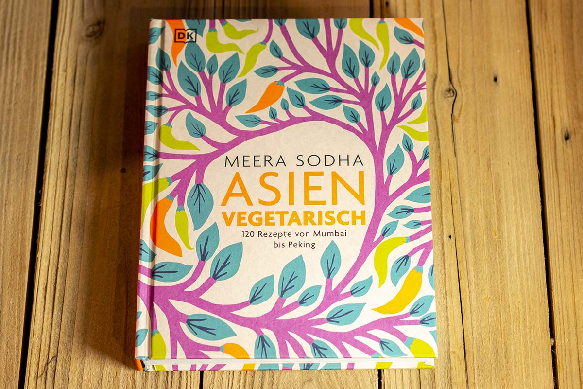 Asien vegetarisch / 26,95 €