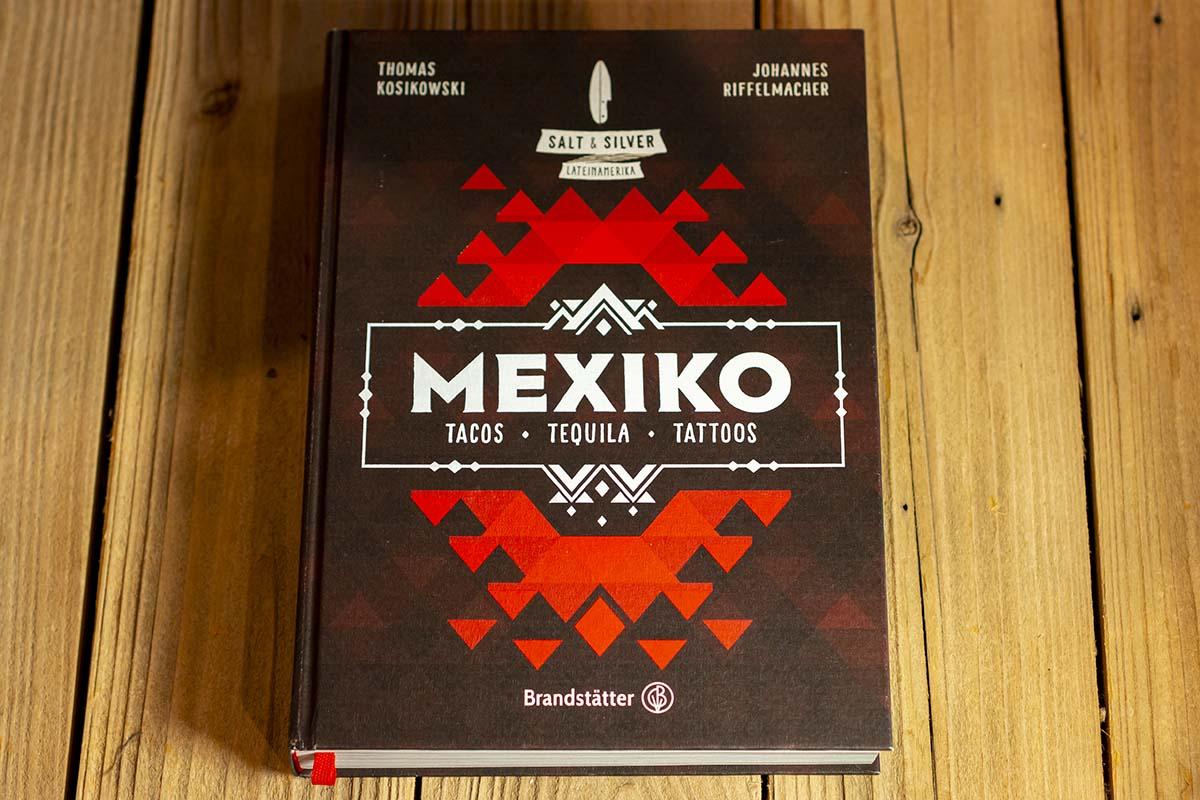 Mexiko / 35,00 €