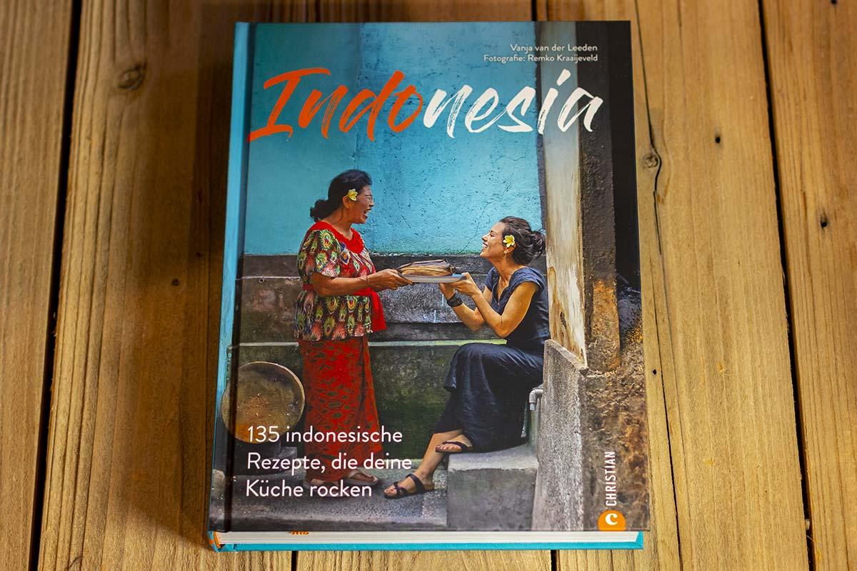 Indonesia / 34,99 €