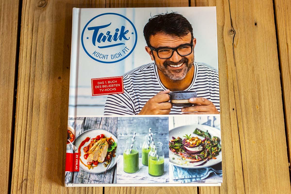 Tarik kocht dich fit / 19,99 €