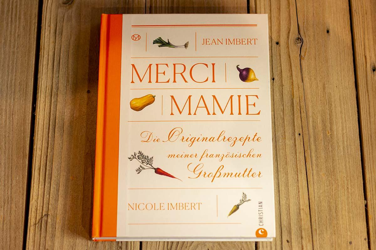 Merci Mamie / 24,99 €