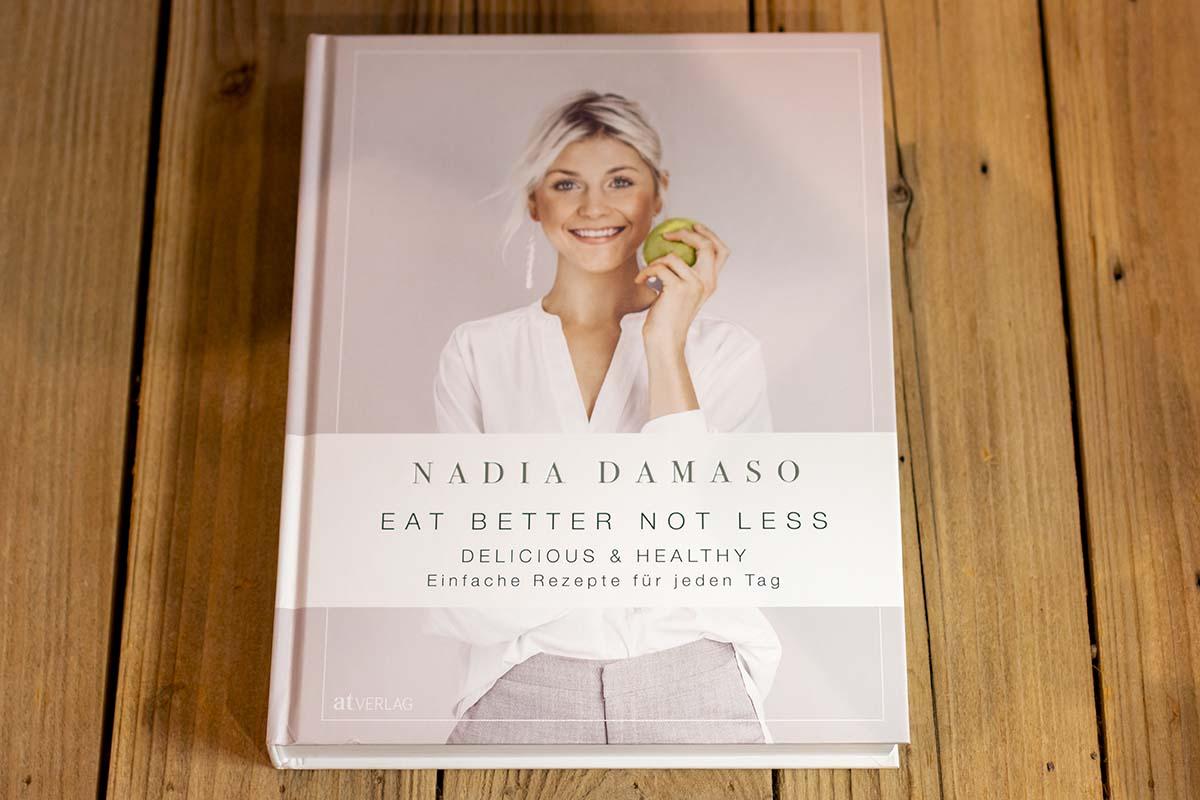 Eat better not less / 29,90 €