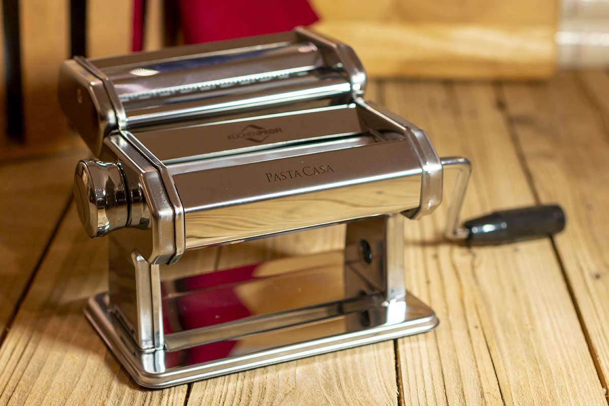 Küchenprofi: Pastamaschine / 39,95 €