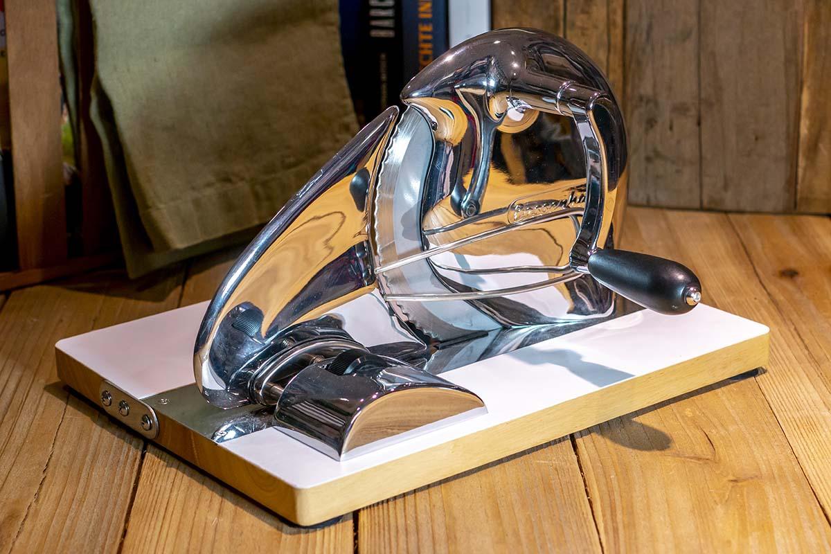 Zassenhaus: Brotschneidemaschine / 189,00 €