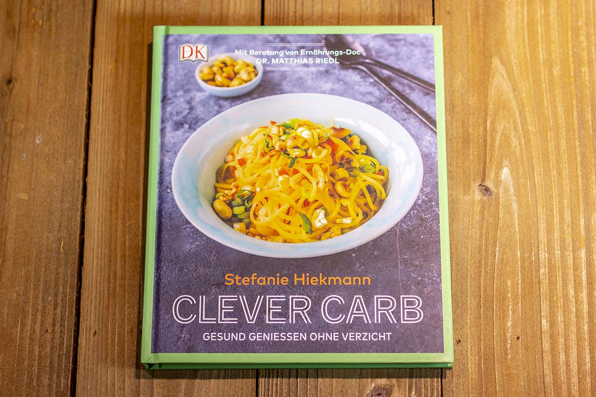Clever Carb / 19,95 €