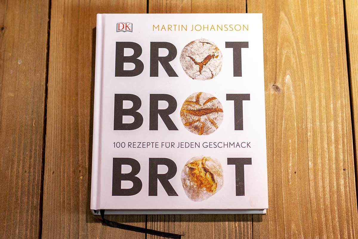 Brot Brot Brot / 19,95 €