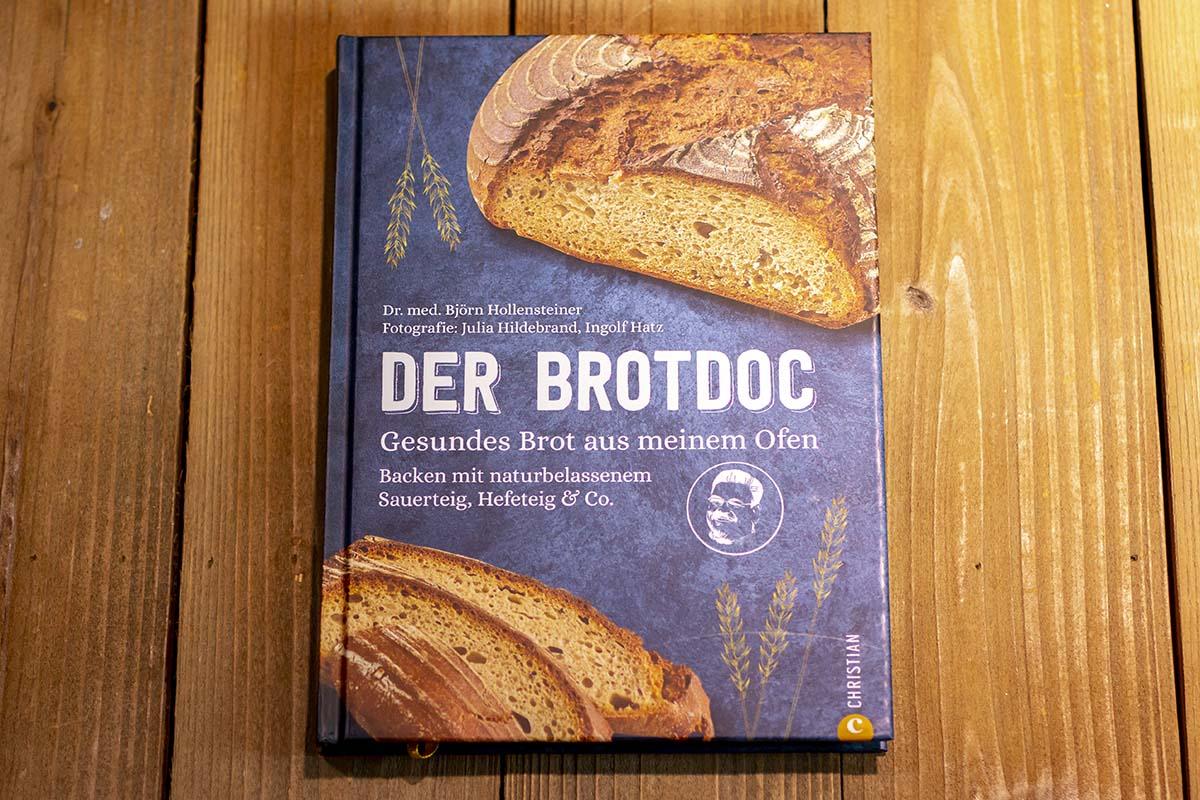 Der Brotdoc / 24,99 €