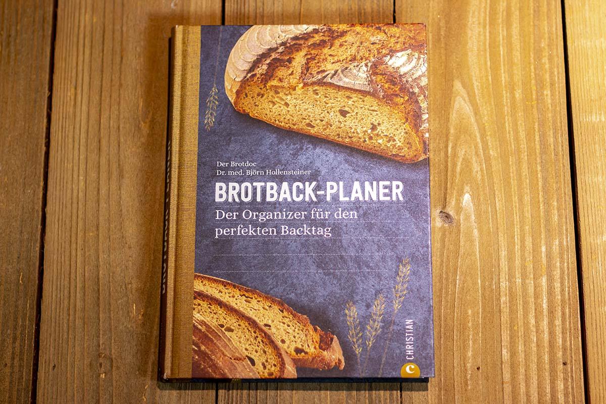 Brotback-Planer / 16,99 €