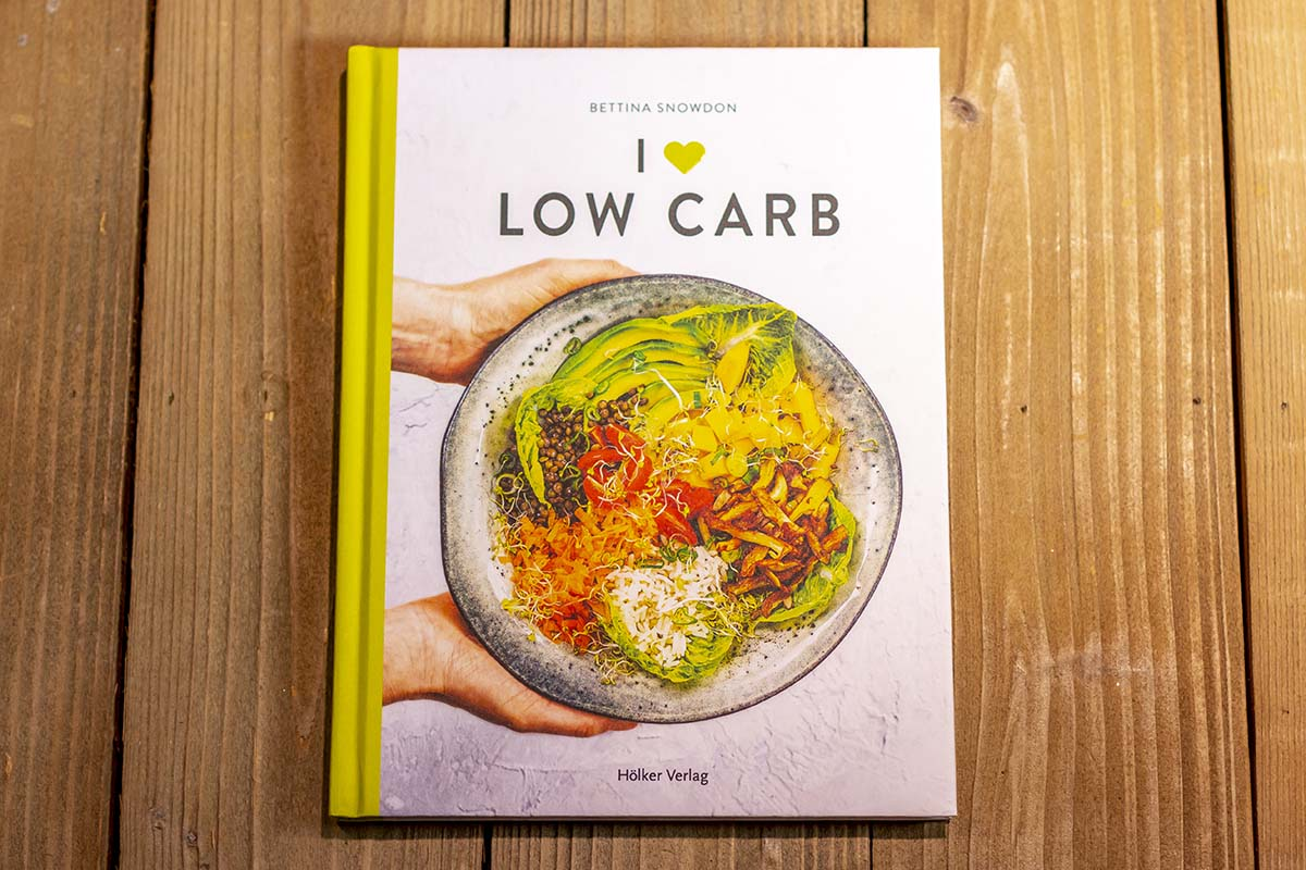 I Love Low Carb / 20,00 €